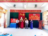 Đại Hội Chi Bộ Lê Thị Xuyến nk 2020-2022